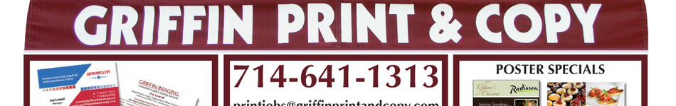Griffin Print And Copy Site